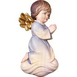 """Angelo """"pitti"""" in preghiera"""