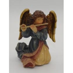 Presepio legno Val Gardena - angelo