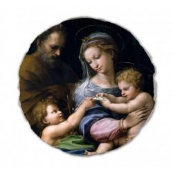 Raffaello Sanzio - Madonna della rosa