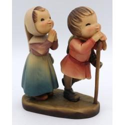 Pastori in preghiera cm15 ferràndiz