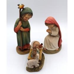 Sacra Familgia cm. 15 Ferrandiz