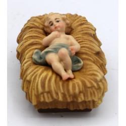 Gesù bambino cm.10 bernardi