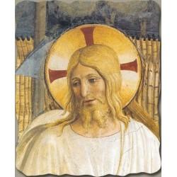 Beato Angelico - Cristo part