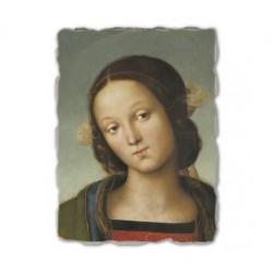 Perugino - Madonna della consolazione