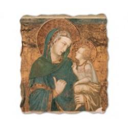 Lorenzetti - Madonna dei tramonti