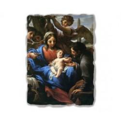 Mancini - Sacra famiglia
