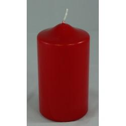 Cero rosso opaco mm 80 x 150