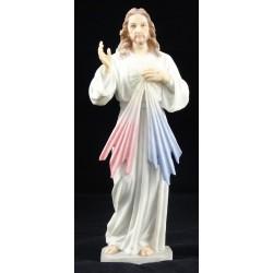 Gesù Misericordioso statua