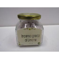 Incenso greco al Limone