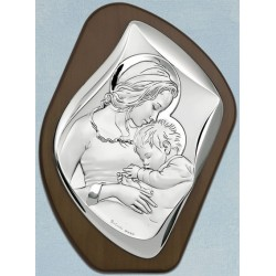 Madonna con bambino quadro
