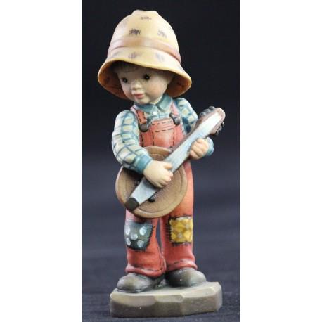 Sarah Kay - Il mio banjo