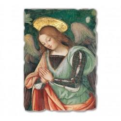 Pinturicchio - Particolare angelo